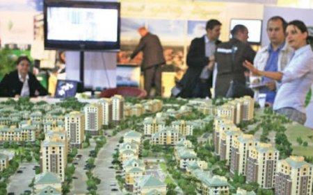 Schimbare de paradigma: Primul targ imobiliar organizat in ultimii doi ani in Romania