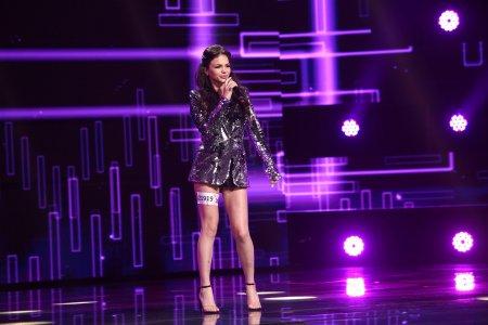 X Factor 2021, 10 septembrie. Bronislava <span style='background:#EDF514'>ROTARU</span>, interpretarea pe doua voci a piesei Dance Monkey. Schimba emisiile