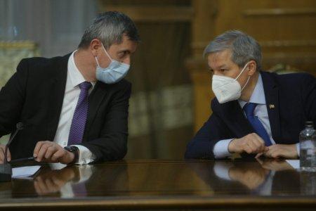 Care este oferta lui Dacian Ciolos pentru reintrarea la guvernare? Dezbatere intre candidatii la sefia formatiunii