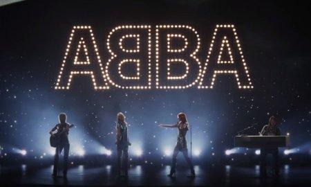 O piesa de pe noul album al legendarei trupe ABBA, direct pe locul 9 in topurile din Marea Britanie