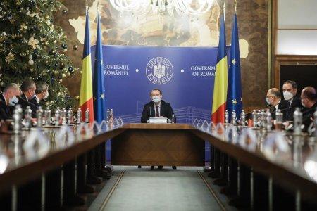 HG privind Romania educata, dezbatuta in prima lectura, va fi aprobata saptamana viitoare