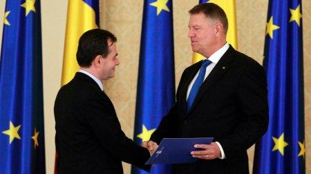 Ludovic Orban: PNL nu are nicio datorie fata de presedintele Iohannis. Dimpotriva!