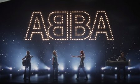 O piesa de pe noul album al legendarei trupe ABBA, direct pe locul 9 intr-un top din Marea Britanie