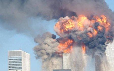 20 de ani de la producerea atentatelor de la 11 septembrie 2001, de la World Trade Center si Pentagon