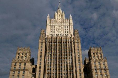 Moscova l-a chemat la ordin pe ambasadorul SUA: Explicatiile venite de la Washington contrazic oficialii rusi