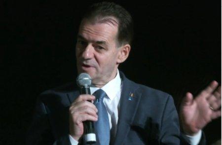 <span style='background:#EDF514'>BREAK</span>ING Discurs anti-Iohannis, aplaudat la scena deschisa in PNL / Orban: 'PNL nu are nicio datorie fata de Iohannis. Dimpotriva' - VIDEO
