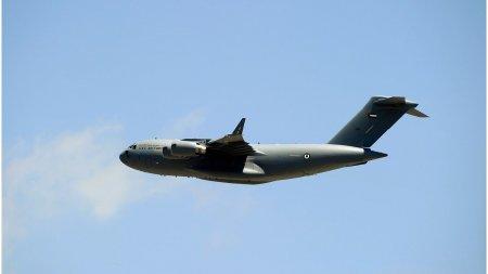 O aeronava NATO a incalcat spatiul <span style='background:#EDF514'>AERIAN</span> al Austriei