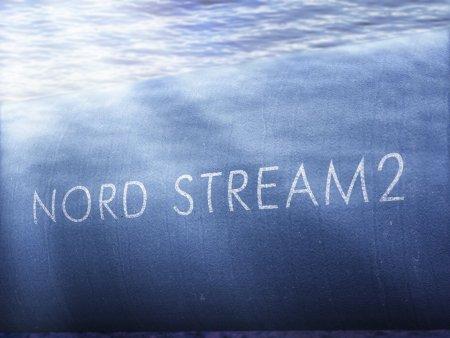 Dupa ani de tensiuni, gazoductul Nord Stream 2 a fost terminat! Anuntul facut de Rusia