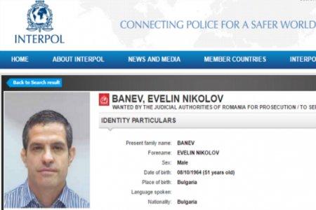 Bulgarii l-au arestat in Ucraina pe Evelin Banev, un periculos traficant de cocaina
