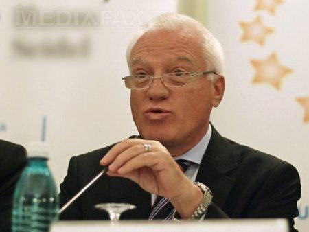 Valeriu Stoica: PNL incalca grav Constitutia. Se comporta la fel ca PSD
