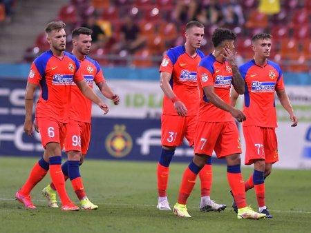 Decizie drastica la FCSB! Pariurile lui Gigi Becali nu intra in planurile lui Iordanescu