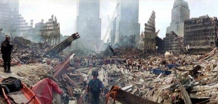 Cum s-au prabusit Turnurile Gemene. Explicatii ale inginerilor care demonteaza teoriile conspiratiei FOTO