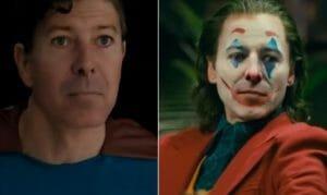 Ce rol il prinde mai bine? Superman sau Joker?