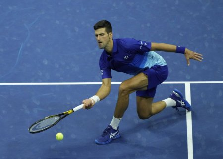 Punctul turneului! Novak Djokovic si Alexander Zverev, schimb incredibil la US Open: 53 de lovituri