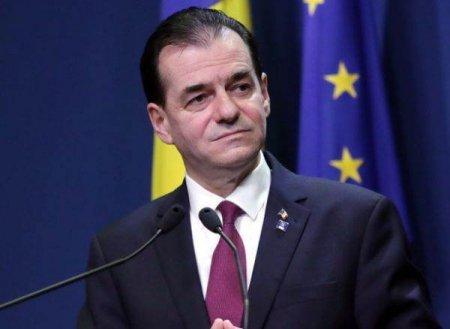 LUDOVIC ORBAN: 'PNL nu are nicio datorie fata de presedintele Iohannis'
