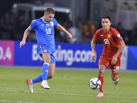 Și Razvan Marin are dreptate! Ce s-a intamplat la nationala cu mijlocasul din Serie A
