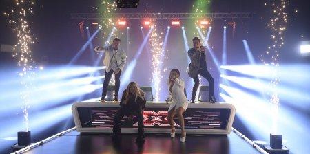 Cine este concurentul de la X Factor, care nu poate vorbi, dar i-a cucerit pe cei patru jurati cu talentul sau muzical