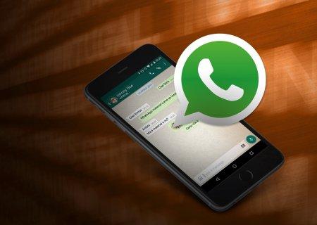 <span style='background:#EDF514'>SCHIMBARE MAJORA</span> la Whatsapp! Toti utilizatorii trebuie sa stie. Decizia luata de companie