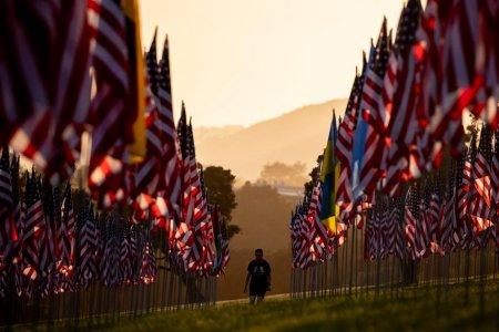 Mesajul lui Joe Biden la comemorarea a 20 de ani de la atentatele teroriste de la 11 septembrie