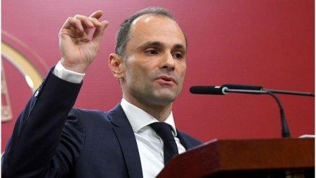 Ministrul sanatatii din Macedonia de Nord si-a dat demisia dupa incendiul izbucnit la un spital COVID-19