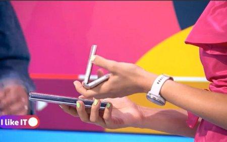 Cum se comporta telefoanele flexibile de la Samsung si ce surprize frumoase aduce noul <span style='background:#EDF514'>MOTOROLA</span>