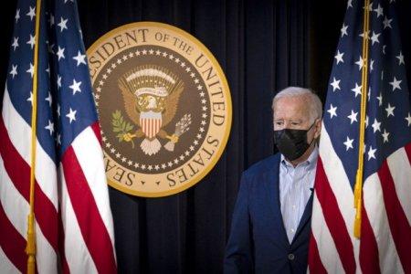 The Washington Post: La 20 de ani de la atacurile din 11 septembrie, Joe Biden se confrunta cu <span style='background:#EDF514'>PERICOLE</span> si incertitudine