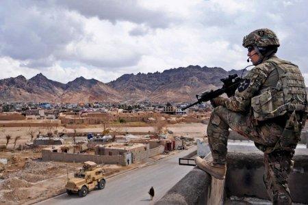 NYT: Dezvaluiri incredibile despre ultima lovitura americana in Afganistan. Pe cine au ucis,  de fapt