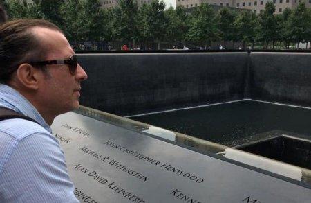 Florin Citu, mesaj la 20 de ani la doborarea Turnurilor Gemene: Solid<span style='background:#EDF514'>ARITATE</span> cu poporul american. Nu vom uita niciodata