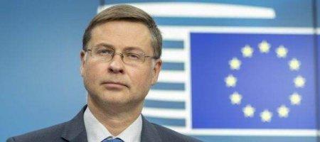VICEPRESEDINTELE COMISIEI EUROPENE: 'Investitiile  and #39;verzi and #39; vor fi incluse in procesul de revizuire a regulilor bugetare ale UE'