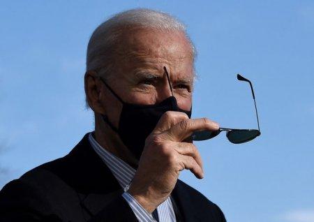Joe Biden le aduce omagiu victimelor atacurilor din 11 septembrie 2001. Unul dintre cele mai intunecate momente ale istoriei