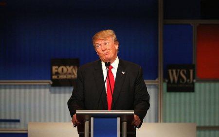 <span style='background:#EDF514'>DONALD TRUMP</span> l-a facut idiot pe presedintele Joe Biden, in plina ceremonie de comemorare a atentatelor de la 11 septembrie