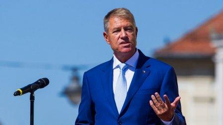 Iohannis, mesaj la 20 de ani de la atentatul de pe 11 septembrie: Reafirmam hotararea de a combate <span style='background:#EDF514'>TERORISMUL</span>