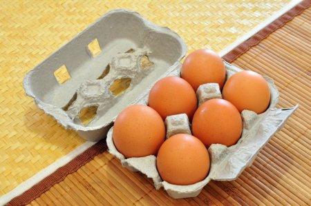 Cum iti dai seama daca ouale sunt inca proaspete? Trucul foarte simplu
