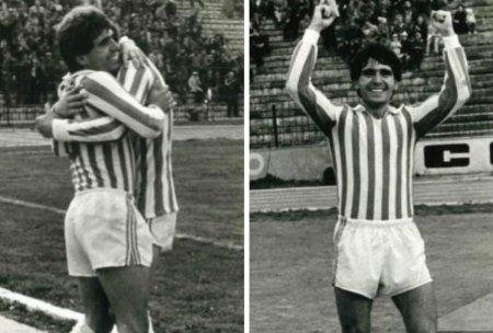 Gica Hagi debuta in Liga 1 acum 39 de ani: Nu aveai cum sa nu-l simpatizezi. Tupeul sau in joc era extraordinar