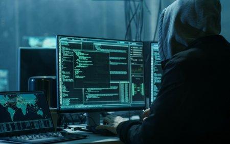 Atac cibernetic la Universitatea Politehnica Bucuresti. Hackerii au extras date personale ale <span style='background:#EDF514'>STUDENTILOR</span> de la o facultate