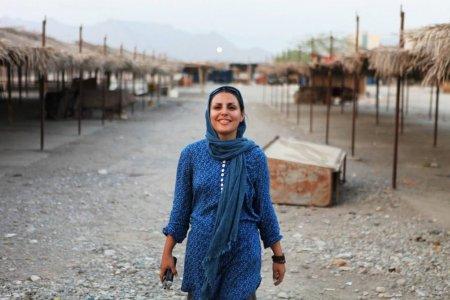 INTERVIU   Arta de a trai in pericol. O regizoare din Iran, despre lupta femeilor impotriva violentei domestice: Intalnim povesti similare in SUA sau in Romania