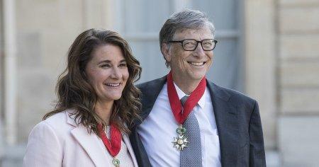 Bill Gates da tunul momentului. Ce a achizitionat miliardarul prin Fundatia Bill and Melinda Gates