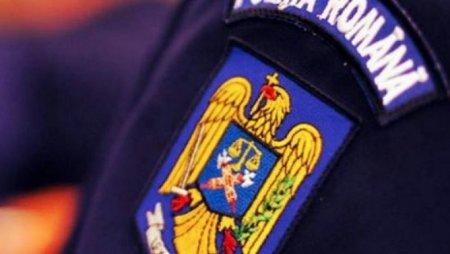 Cearta ca la usa cortului intre doua politiste. S-au auzit jigniri si <span style='background:#EDF514'>AMENINTARI</span> in sediul Arestului Politiei Capitalei