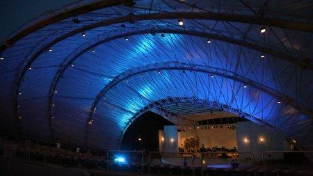 <span style='background:#EDF514'>FOCAR DE COVID</span>-19 la Opera din Craiova. Peste 20 de persoane testate pozitiv