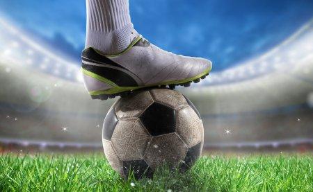 Tragedie in fotbalul din Romania. Portarul a facut comotie cerebrala. A fost lovit de un adversar