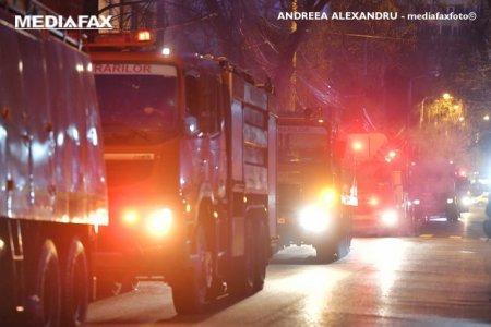 NEWS ALERT Incendiu la Spitalul de Psihiatrie Vulcan: 150 de pacienti evacuati