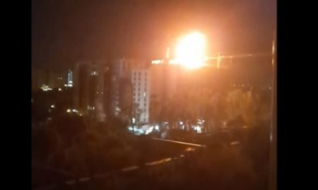 Raed Arafat, primele informatii despre <span style='background:#EDF514'>INCENDIUL</span> cu explozii din Capitala - VIDEO