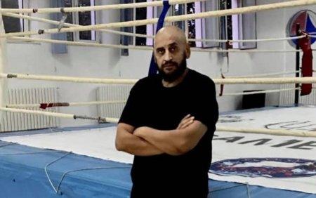 Tragedie in sportul romanesc. Samir Regep, antrenor de Kempo K1, a fost rapus de o boala crunta