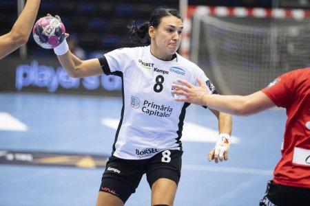 Esbjerg - CSM Bucuresti » Campioana Romaniei incepe un nou sezon de Liga
