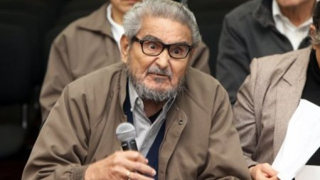 Abimael Guzman, liderul Caii Luminoase - sangerosul grup rebel maoist din Peru, a murit in inchisoare