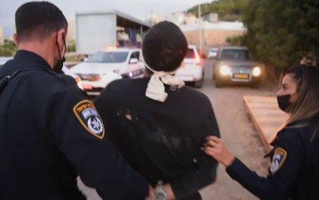 <span style='background:#EDF514'>MILITARII</span> israelieni au reusit sa prinda patru dintre cei sase fugari palestinieni care au evadat la inceputul saptamanii