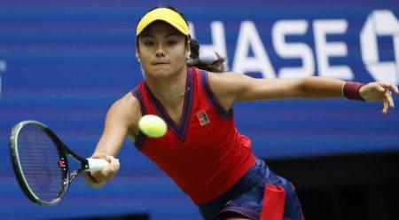 Ce a scris Simona Halep dupa ce Emma Raducanu a cucerit US Open