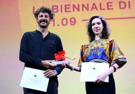 Filmul romanesc Imaculat, trei premii la Festivalul de Film de la <span style='background:#EDF514'>VENETIA</span>. Lista tuturor castigatorilor