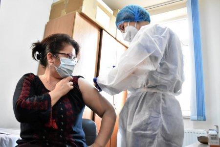 Studiu: Persoanele nevaccinate, de 10 ori mai susceptibile sa faca o forma <span style='background:#EDF514'>SEVERA</span> de COVID decat cele imunizate