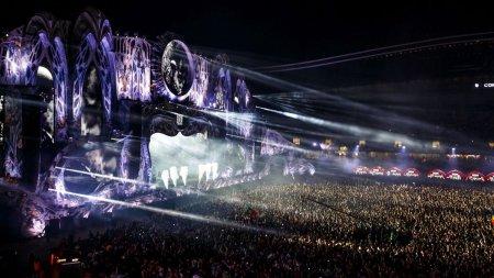 A treia noapte de Untold, spectacol incendiar cu artisti celebri